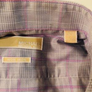 MICHAEL Michael Kors Shirts - Michael Kors men's dress shirt